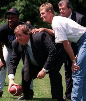 Rocket Men: The far-out (but true) story of the '91 Argos - CBC Sports