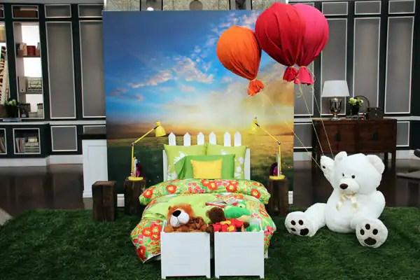 Big Ideas For Little Kids Bedrooms Steven And Chris