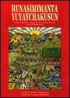 Runasimimanta yuyaychakusun. Manual de lingüística quechua para bilingües