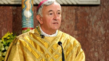 Christmas Midnight Mass 2013: Archbishop Nichols' Homily