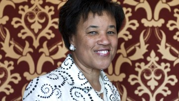 Baroness Scotland appointed Chair of Safeguarding Commission