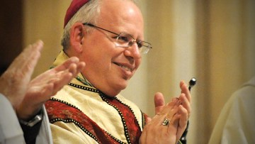 "Disability Conference: Bishop Hendricks calls for us to foster ""communities of belonging"""
