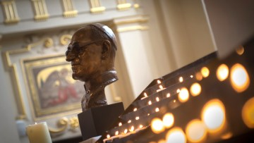 Archdiocese of Southwark granted Indult for Blessed Oscar Romero