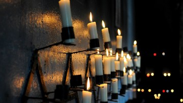 Support the 'Night of Light'