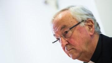 Cardinal Nichols' statement following the death of Charlie Gard