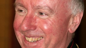 Monsignor Philip Egan Appointed Bishop of Portsmouth