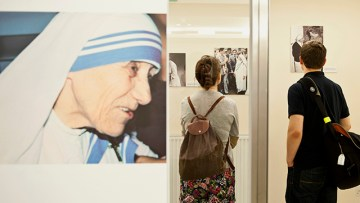 Blessed Teresa of Calcutta to be made a Saint