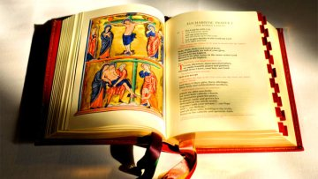 Bishop Roche on the New Translation of the Roman Missal