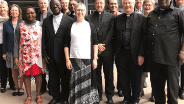 Report from the World Methodist Council-Roman Catholic Dialogue Commission