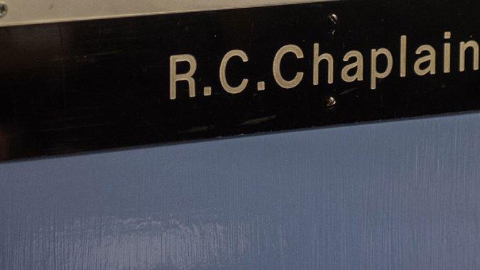 National Catholic Chaplain for Prisons