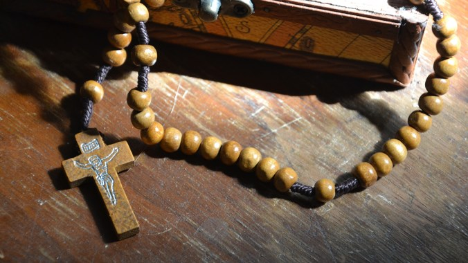 The Rosary and its meaning