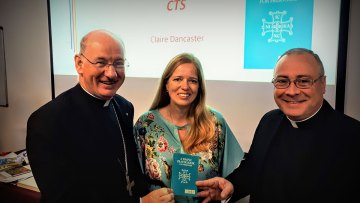 New Prayer Book launched at Prison Chaplains Conference