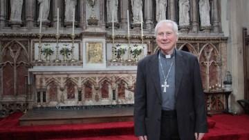 Cardinal Michael Fitzgerald – a man of dialogue