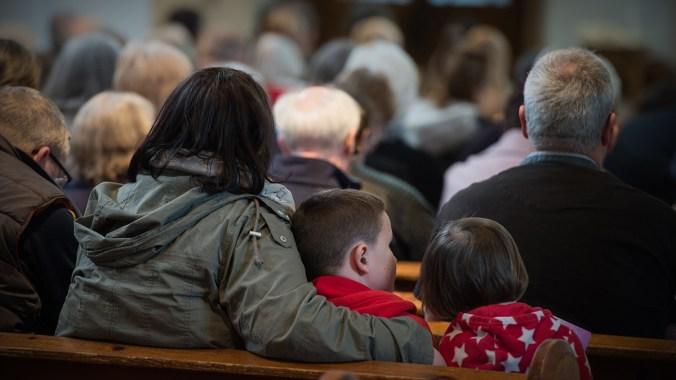Celebrating Family: Blessed, Broken, Living Love