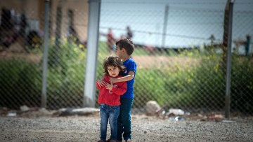Statement: Repatriation of British orphans from Syria
