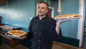 Refugee to Restaurateur