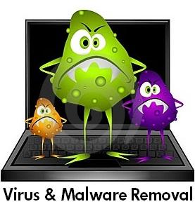 malware verwijder hulp