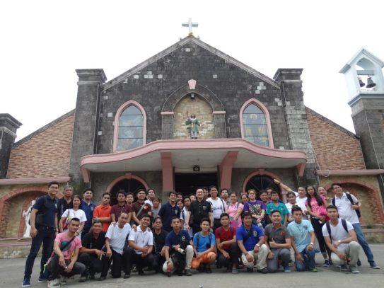 Catholic Faith Defenders