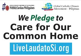 Laudato Si' Pledge Launched to Mobilize 1 Million Catholics on Climate Change