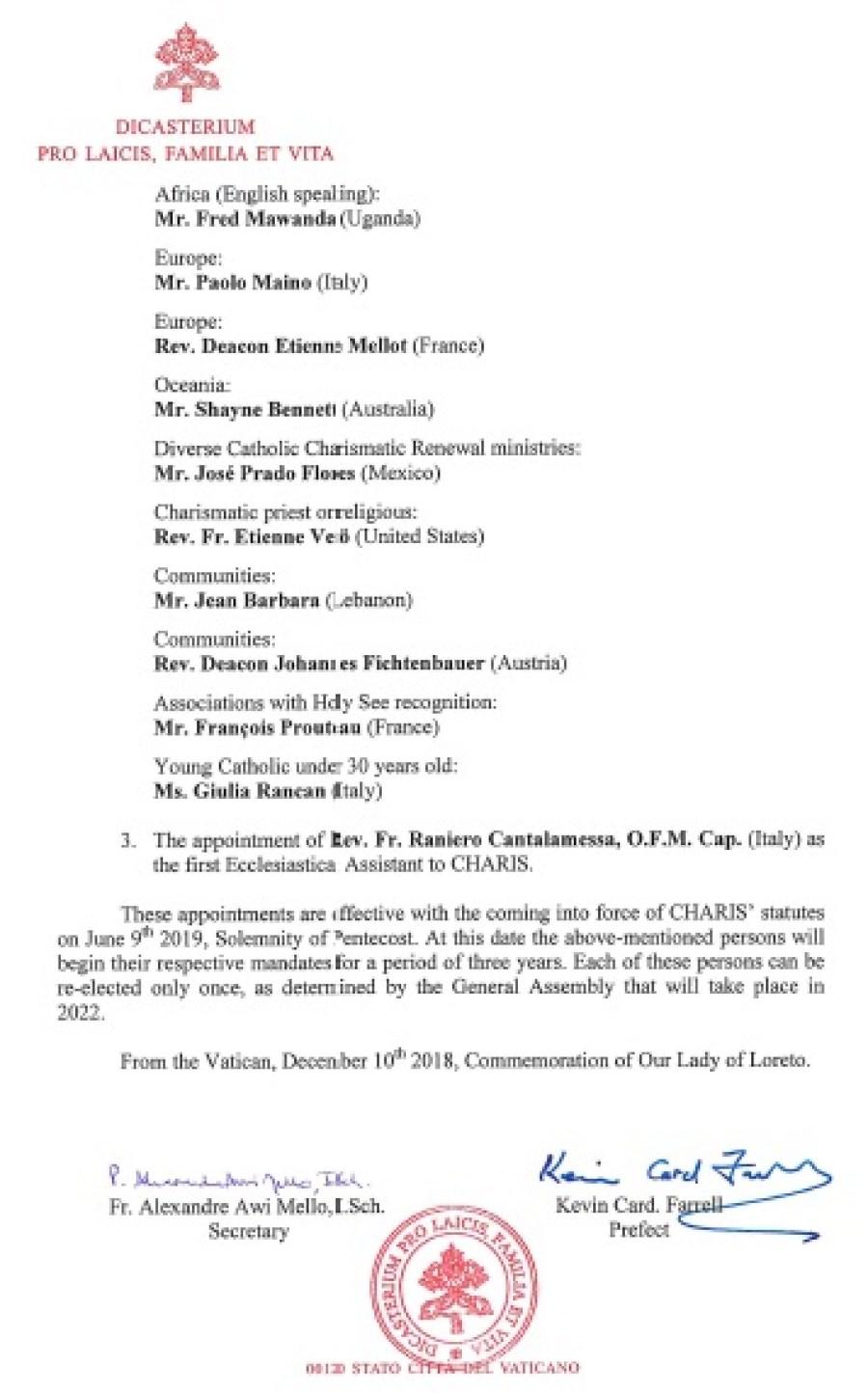 April 2019 – Page 2 – Sangguniang Laiko ng Pilipinas