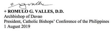 Sangguniang Laiko ng Pilipinas – CBCP Episcopal Commission on the laity