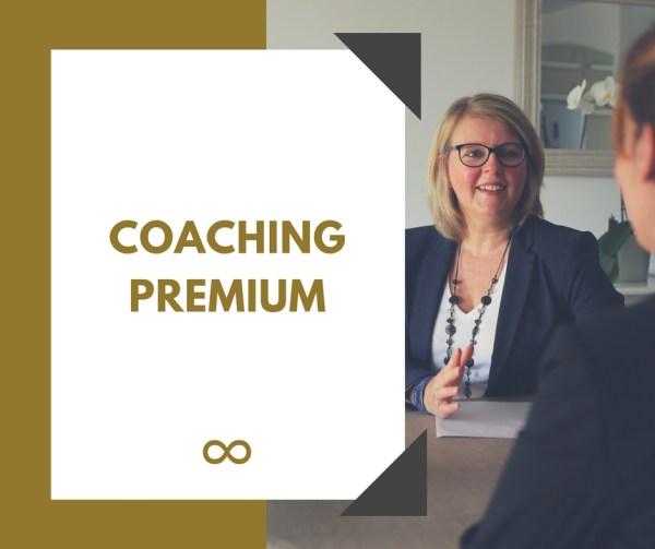 Forfait coaching premium