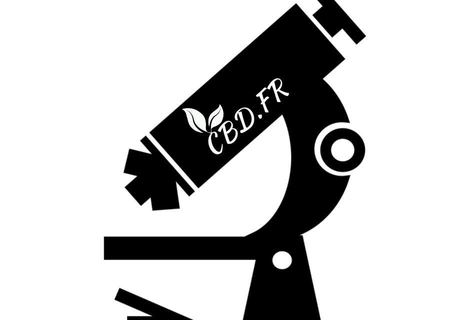Les analyses en laboratoire de CBD.FR