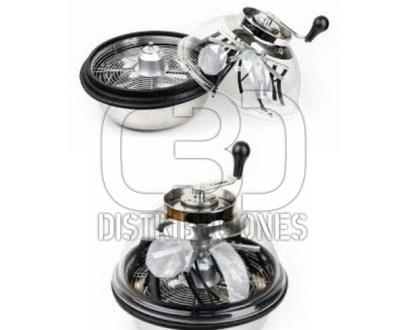 Peladora Manual Pro-Spin Trans