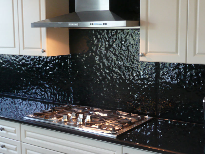 Contemporary Wall Tiles Kitchen
