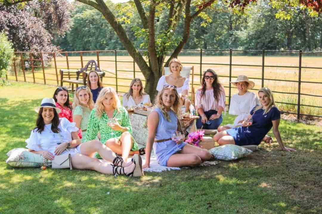 Country Fashion Content Days Nottinghamshire