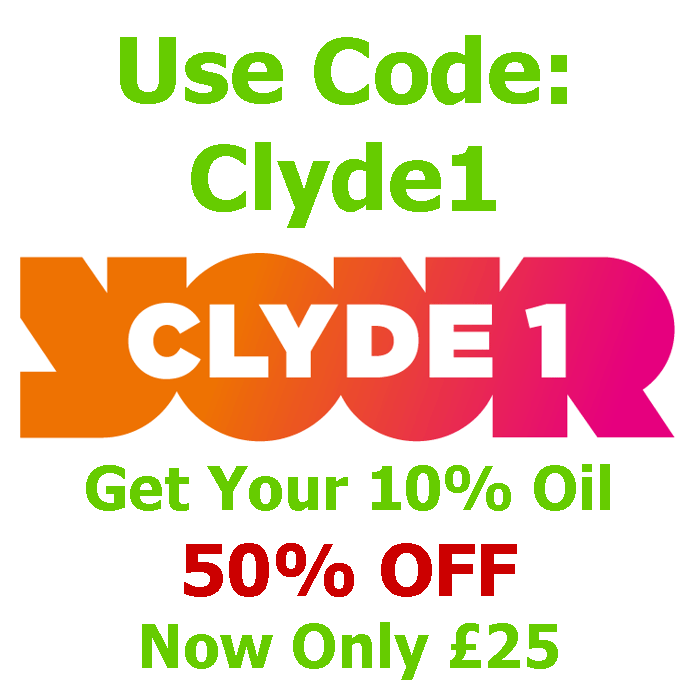 Radio Clyde Offer