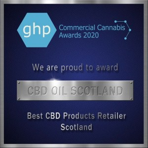 Best CBD Products Retailer Scotland