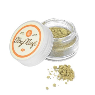 CBG kief Herbforce