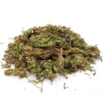 CBD čaj extra Zelená Země, 4% - 35g