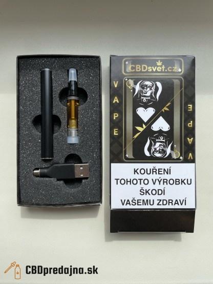 CBD vape pen (USB)
