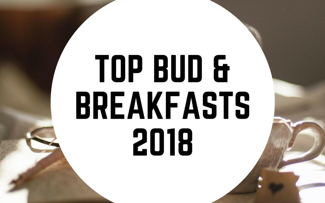 Bud and Breakfast 2018: Marijuana Holiday in the US