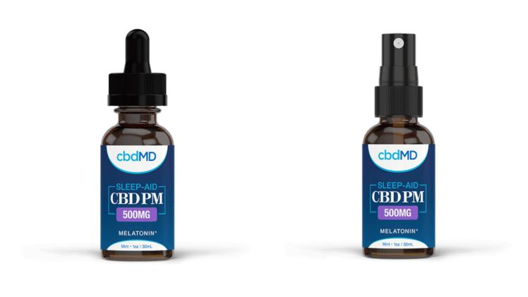 cbdmd-cbdpm-tincture-and-spray