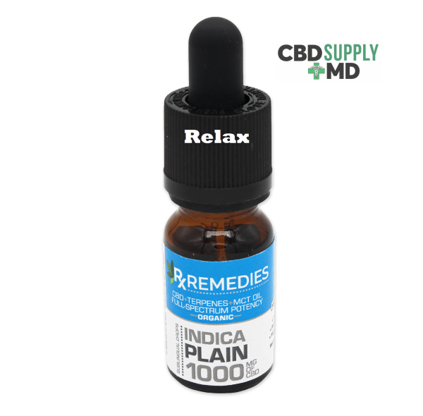 cbd oil 1000mg Rx Remedies