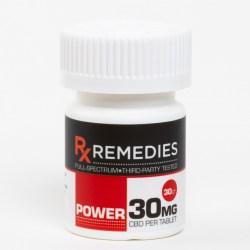 CBD Capsules Power