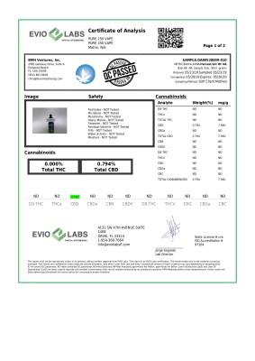 Vape 250mg Page 1