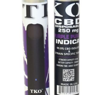cbd disposable vape tko