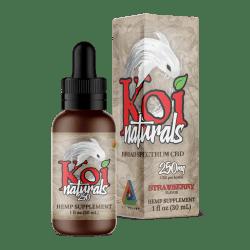 Koi Naturals