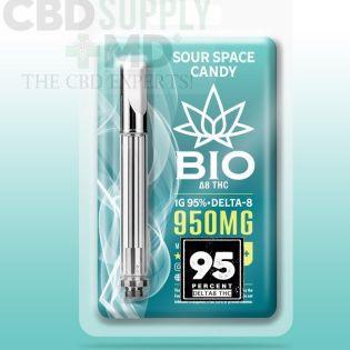 Bio Delta 8 Sour Space Candy