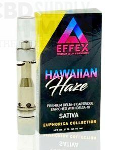 Delta 10 THC Cartridge Hawaiian Haze