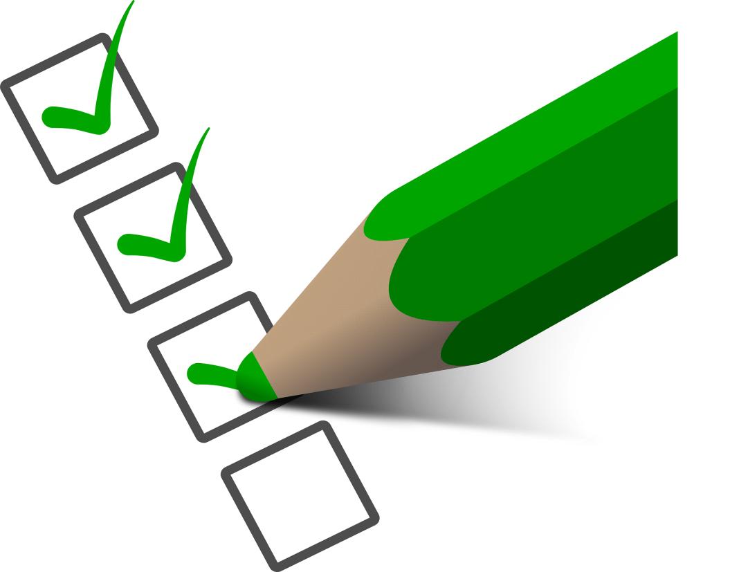 Legal Weed Shop Checklist