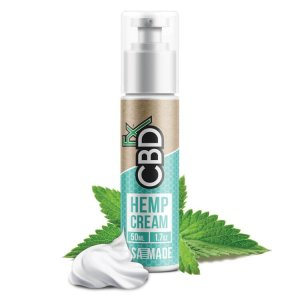 CBDfx Face Cream - CBD skin care