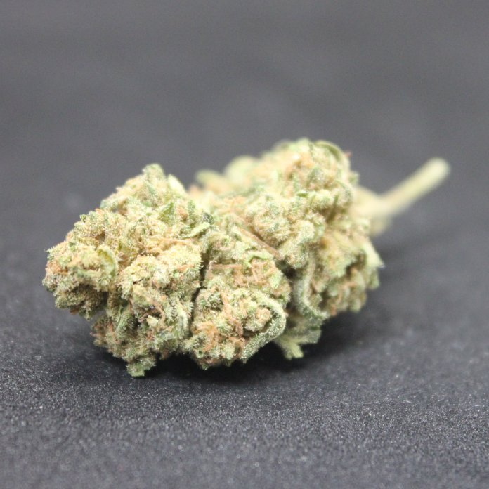 Cherry Diesel Hemp Flower