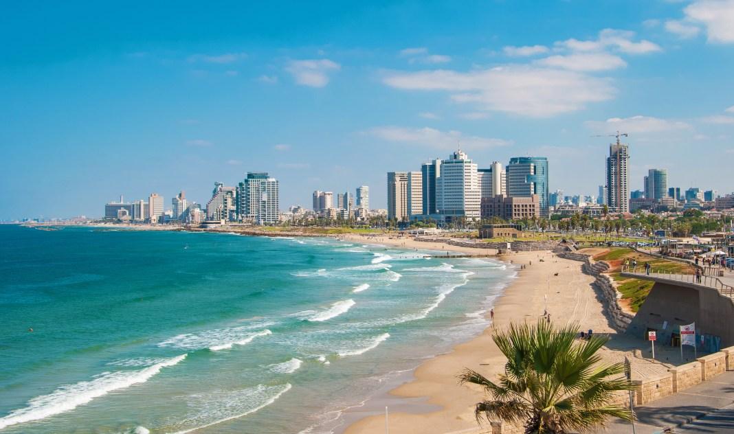 Cannx 2018 Tel Aviv
