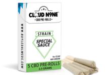 Cloud N9ne CBD Pre-Rolled