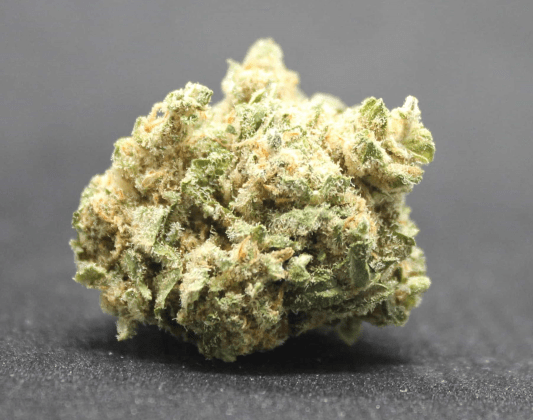 Amnesia high-CBD premium hemp flower - UK